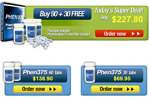 Where To Buy Phen375 in Togo?