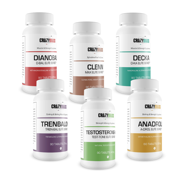 Buy Dianabol Steroids Online in Senegal